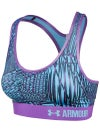 Under Armour Women's Spring Print Mid Bra