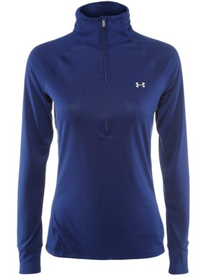 Under Armour Womens Spring Tech 1/2 Zip Top