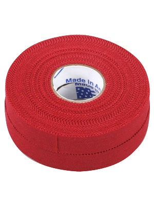 Tourna Cloth Finishing Tape Red