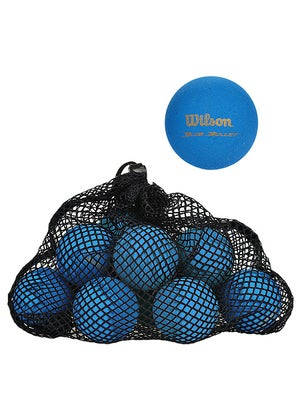 Wilson Bag of Racquetballs