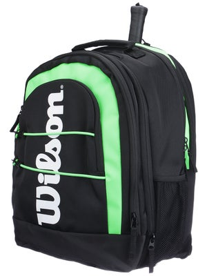 Wilson 2013 BLX Back Pack Black/Green