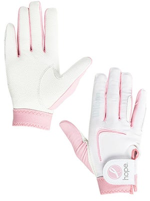 Wilson HOPE Womens Racquetball Gloves