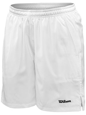 Wilson Mens Core Basic Woven 7 Short