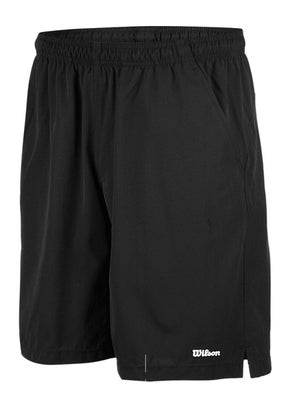 Wilson Mens Core Basic Woven 10 Short