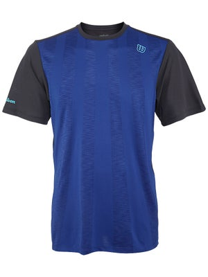 Wilson Mens Fall Hitting Aces Crew