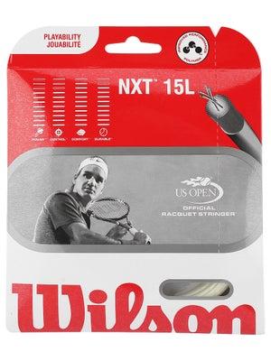 Wilson NXT 15L String