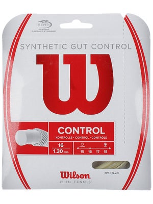 Wilson Synthetic Gut Control 16 String