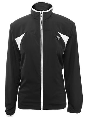 Wilson Womens Core Stretch Woven Jacket