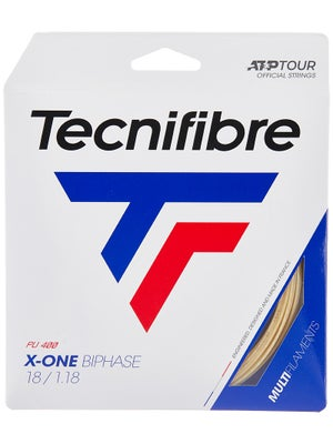 Tecnifibre X-One Biphase 18 String
