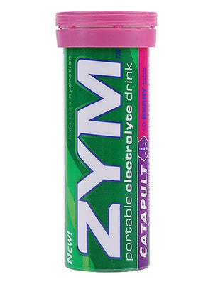 ZYM Endurance Electrolyte Berry Drink-10 tabs