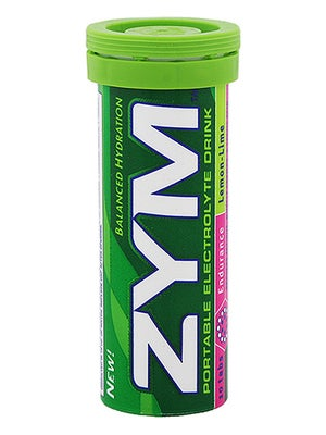 ZYM Endurance Electrolyte Lime Drink-10 tabs